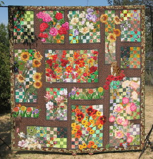 Opportunity Quilt