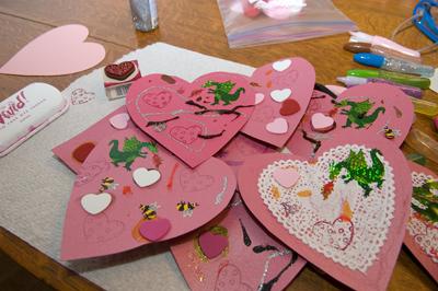 Valentines
