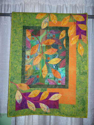 If Sew Pacific International Quilt Festival