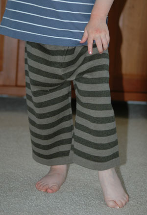 Stripepants