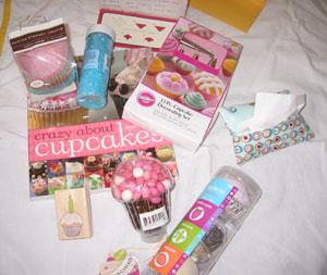 Cupcakeswap