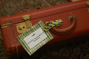 Luggagetag